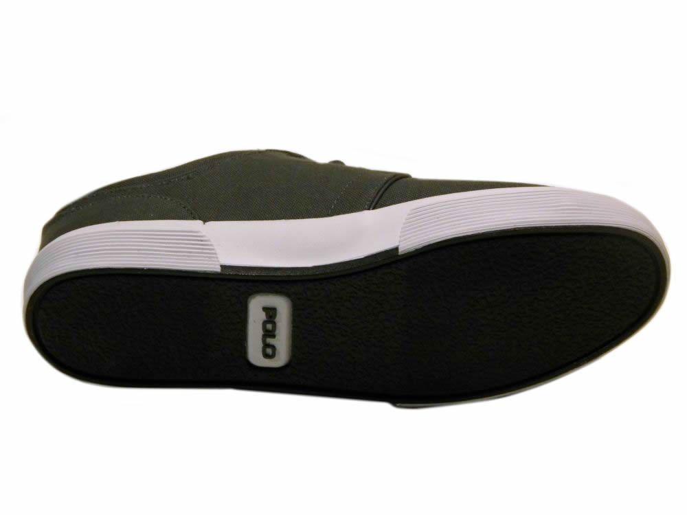 canvas color polo ralph lauren shoes mens faxon low canvas sneaker choose
