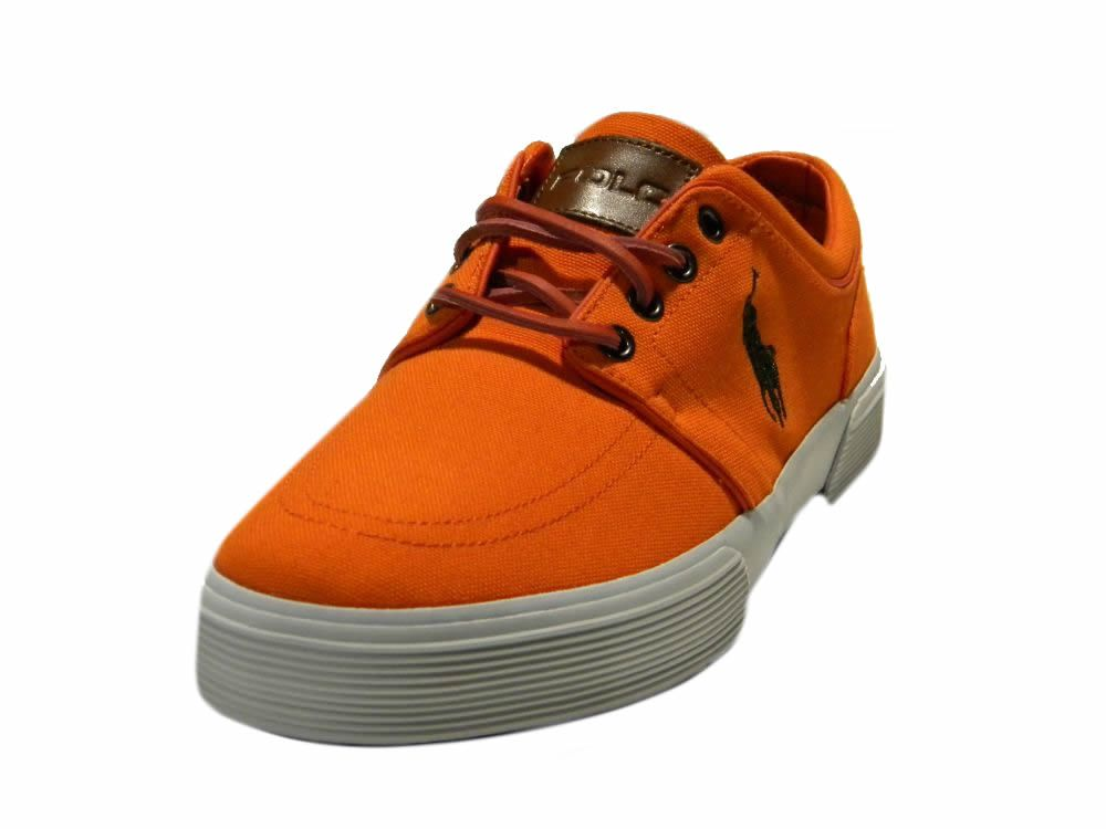 Buy orange polo shoes - 56% OFF! Share