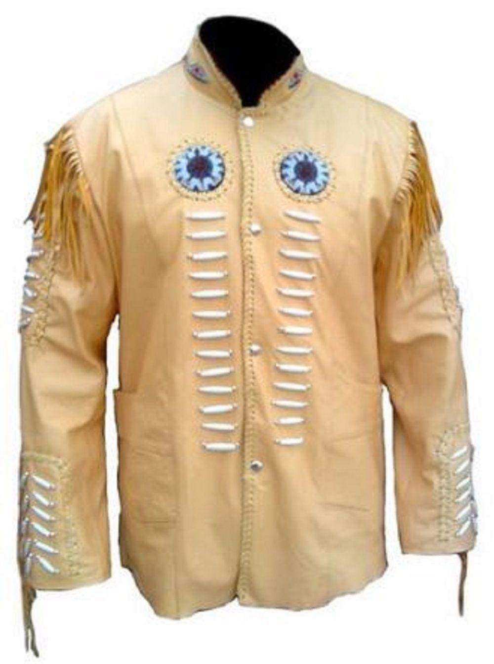 Купить Куртку Индейцев
