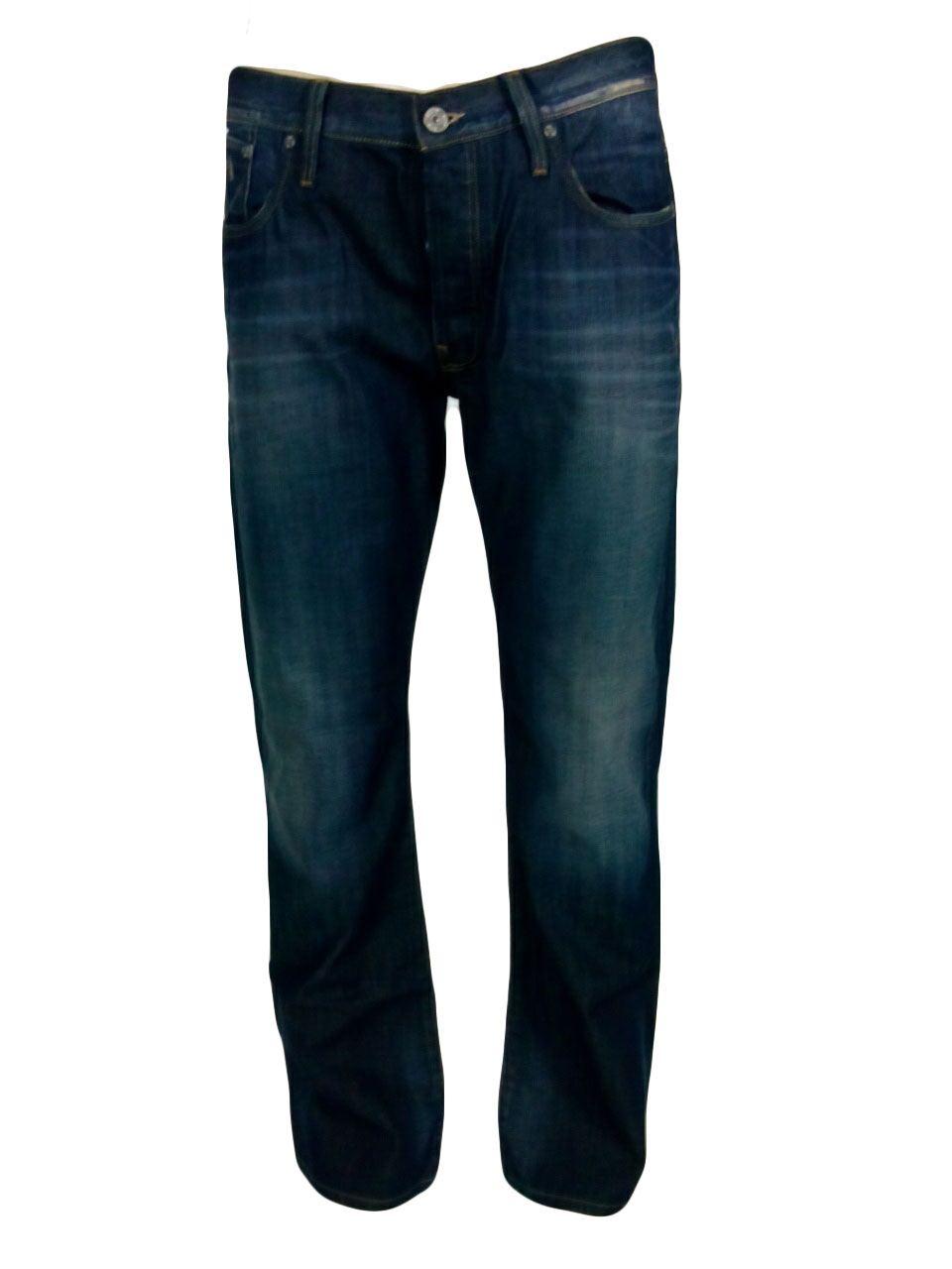 g star men 39 s 3301 loose fit denim jeans many colors. Black Bedroom Furniture Sets. Home Design Ideas