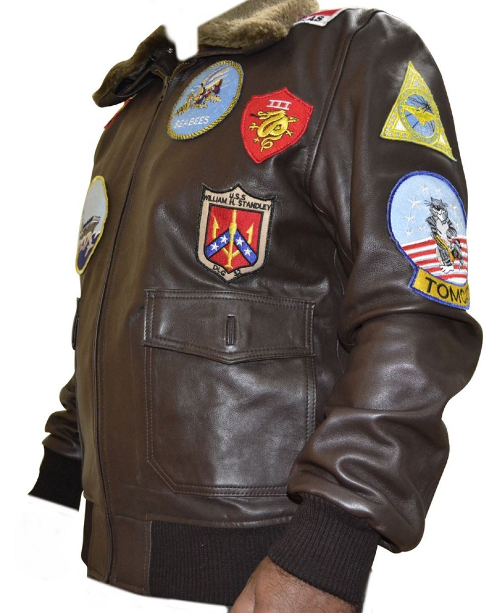 Leather jacket italy - Celebrita Italy Men 039 S Top Of The