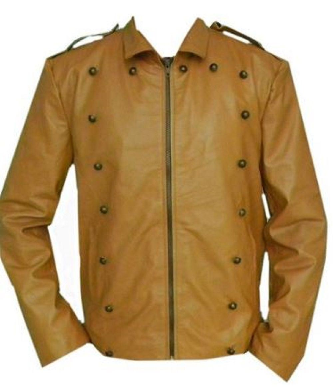Celebrita X Rocketeer Original Leather Jacket | eBay