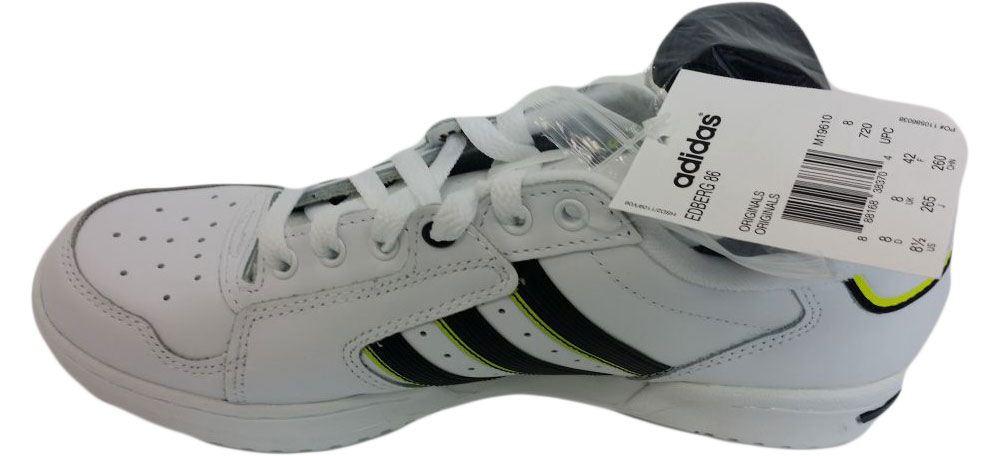 new products c8a7c bbfaa Adidas-para-hombre-Stefan-Edberg-86-Zapatillas-Elegir-