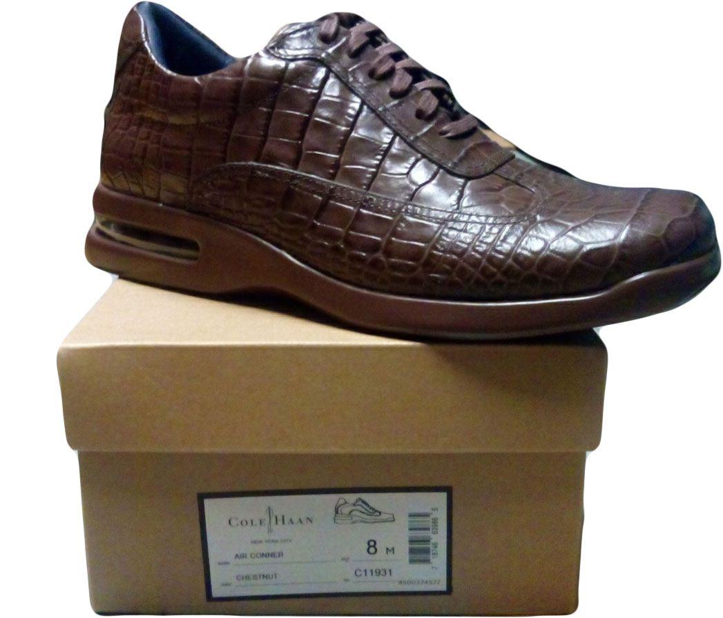 Cole-Haan-Men-039-s-Air-Conner-Shoes-