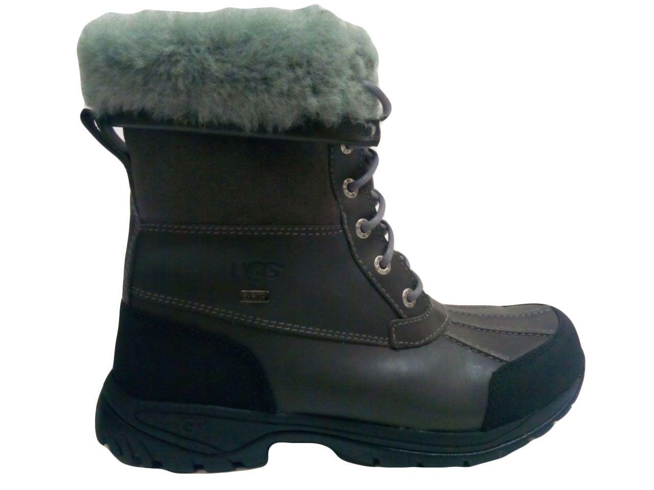c25ffe0034b Ugg Australia Mens Butte Winter Boots - cheap watches mgc-gas.com