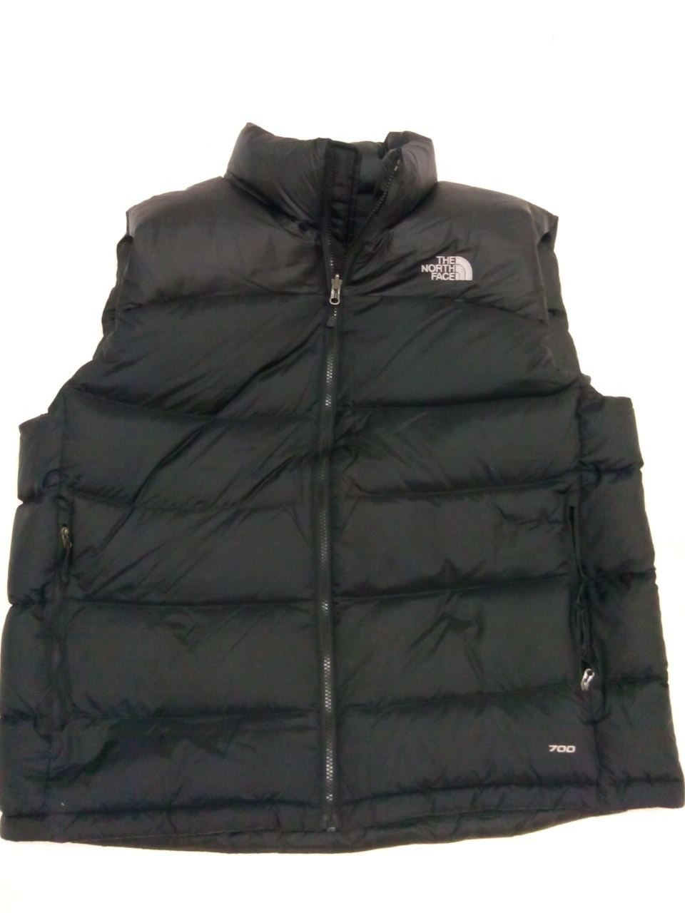the north face men 39 s nuptse 2 vest many sizes. Black Bedroom Furniture Sets. Home Design Ideas