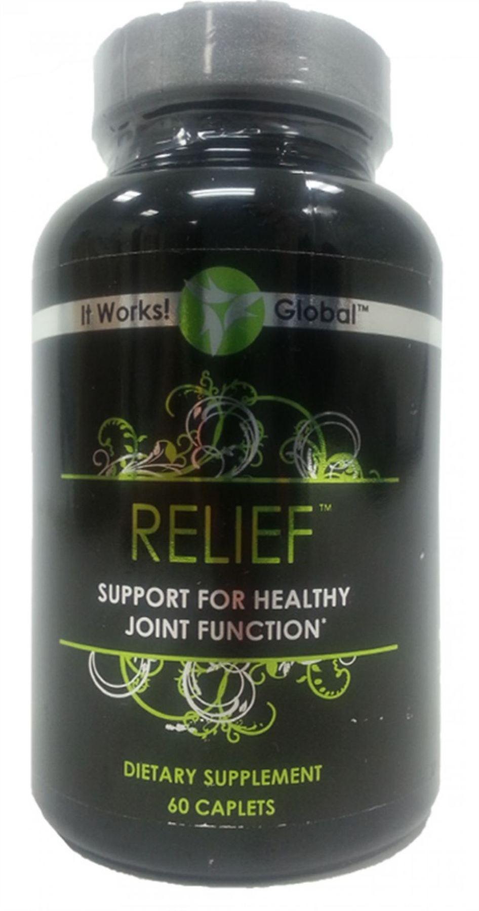 Which dietary supplement works best