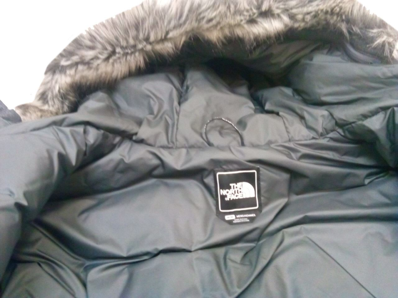 chaqueta de hombre gotham the north face
