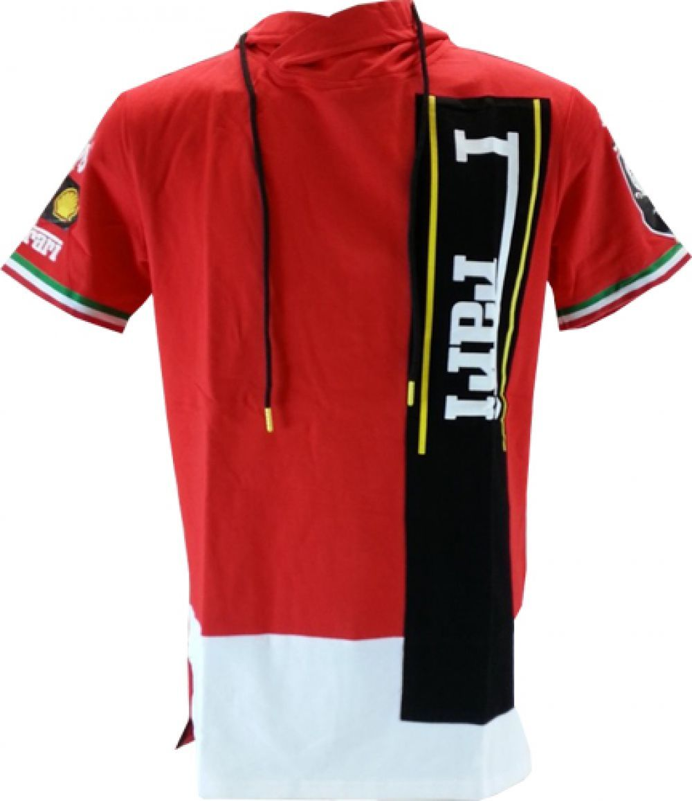 Hudson Outerwear Men's Rari Short Sleeve Hoodie- Sizes Available ...