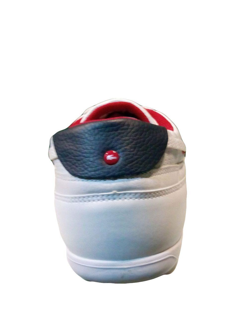 a692ec27b490ac ... lacoste men s dreyfus qs1 moccasin loafer boat shoes ...