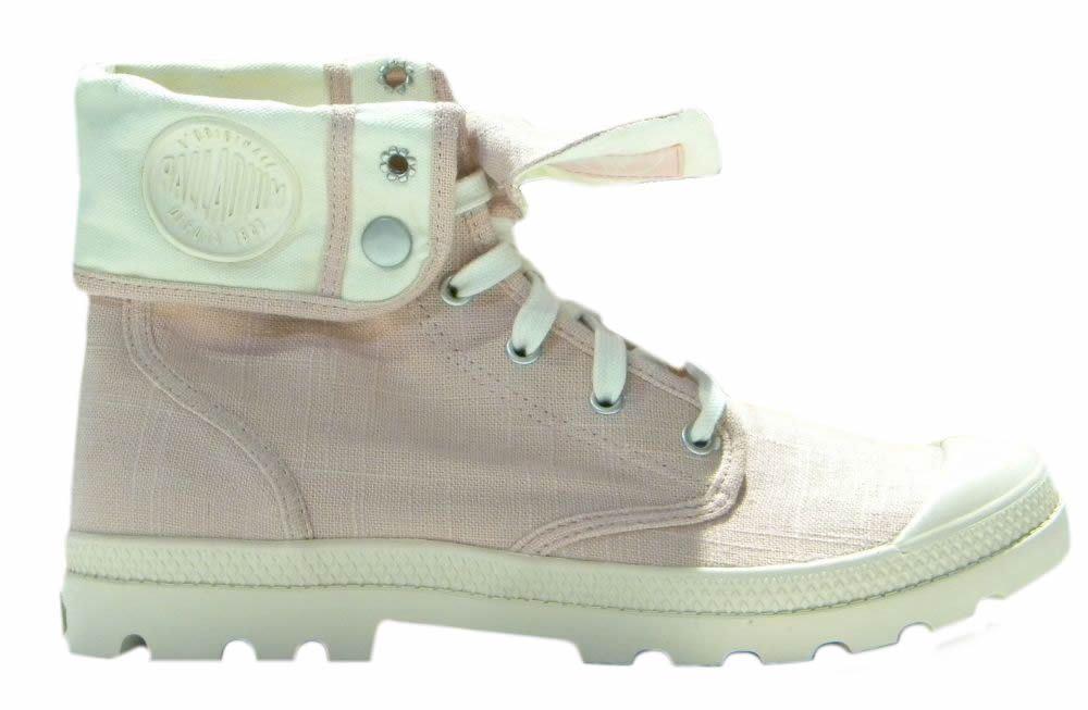 Details about Palladium Women's Baggy Canvas Boots - Various Boots