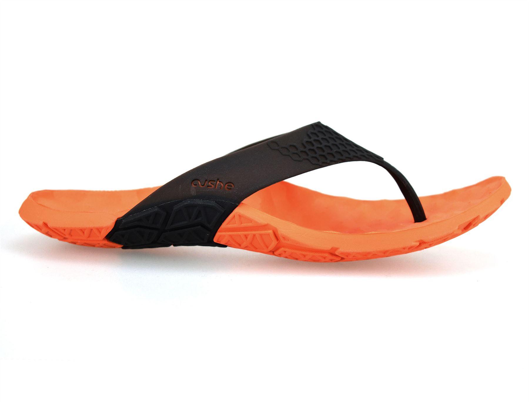 8ddbb4676de Mens Cushe The Foreshore Sandals Summer Beach Walking Flip Flop ...