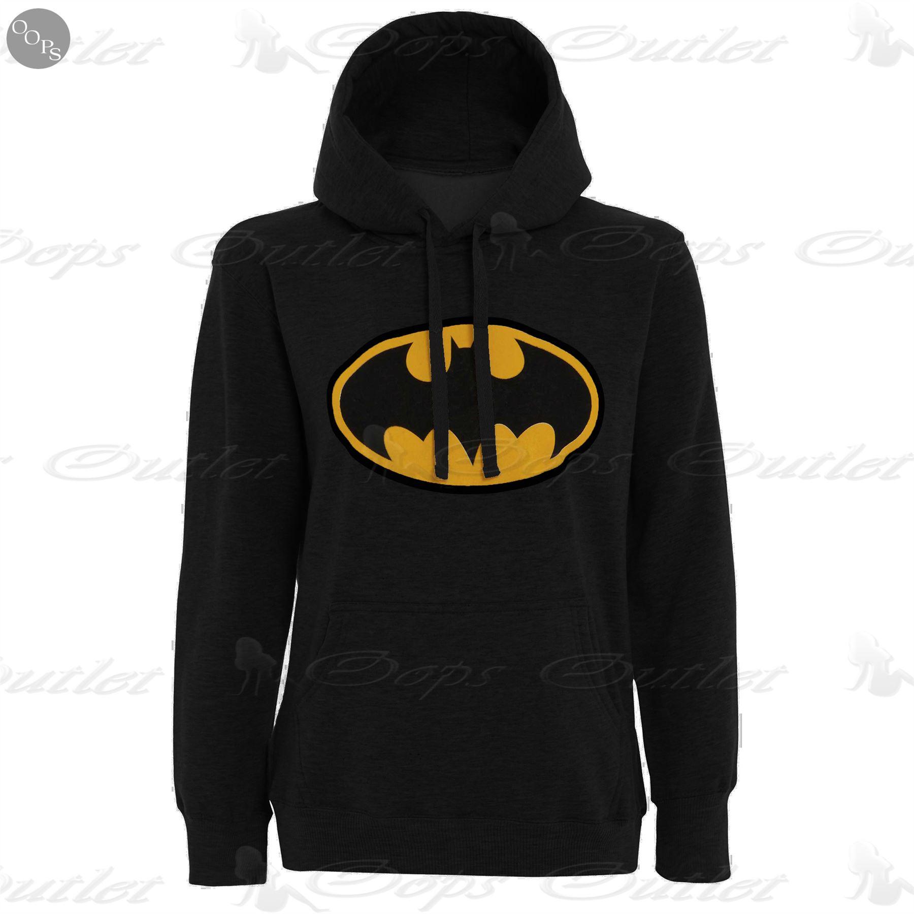 Womens Ladies Fleece Baggy Sweatshirt Hoodie Jacket Hood Jumper Hoody Top