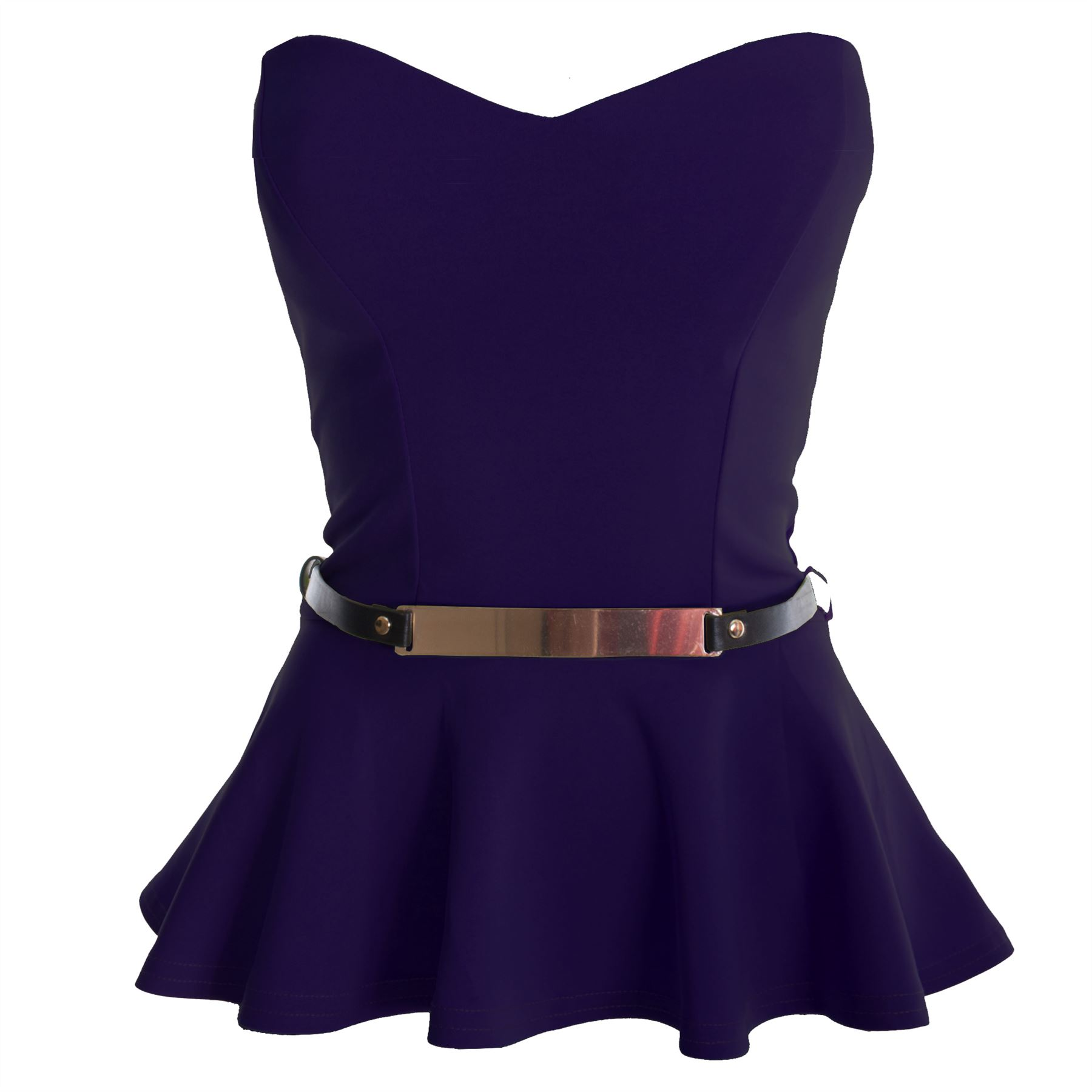 Enjoy free shipping and easy returns every day at Kohl's. Find great deals on Womens Peplum Tops Tops at Kohl's today!
