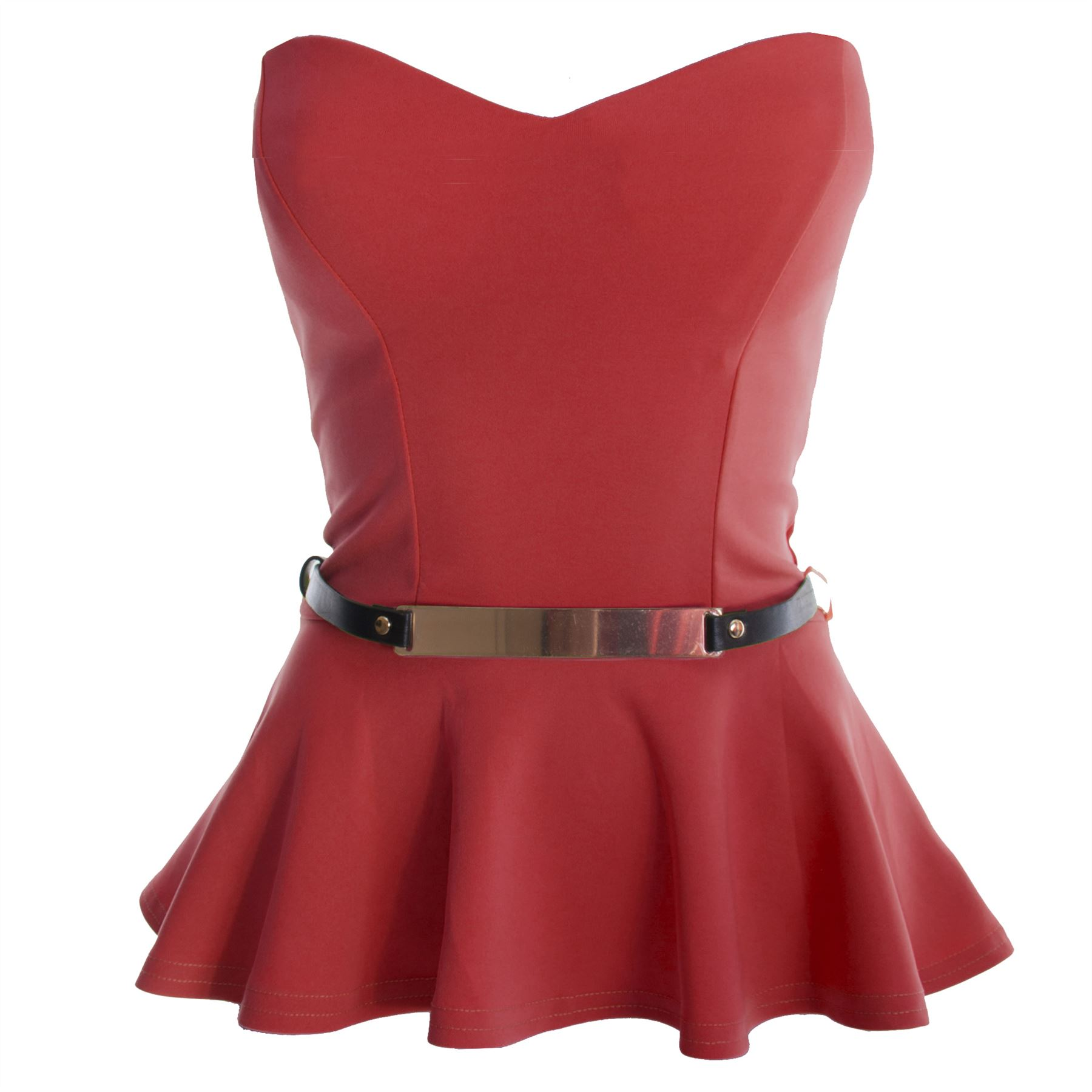 Find great deals on eBay for womens peplum tops. Shop with confidence.