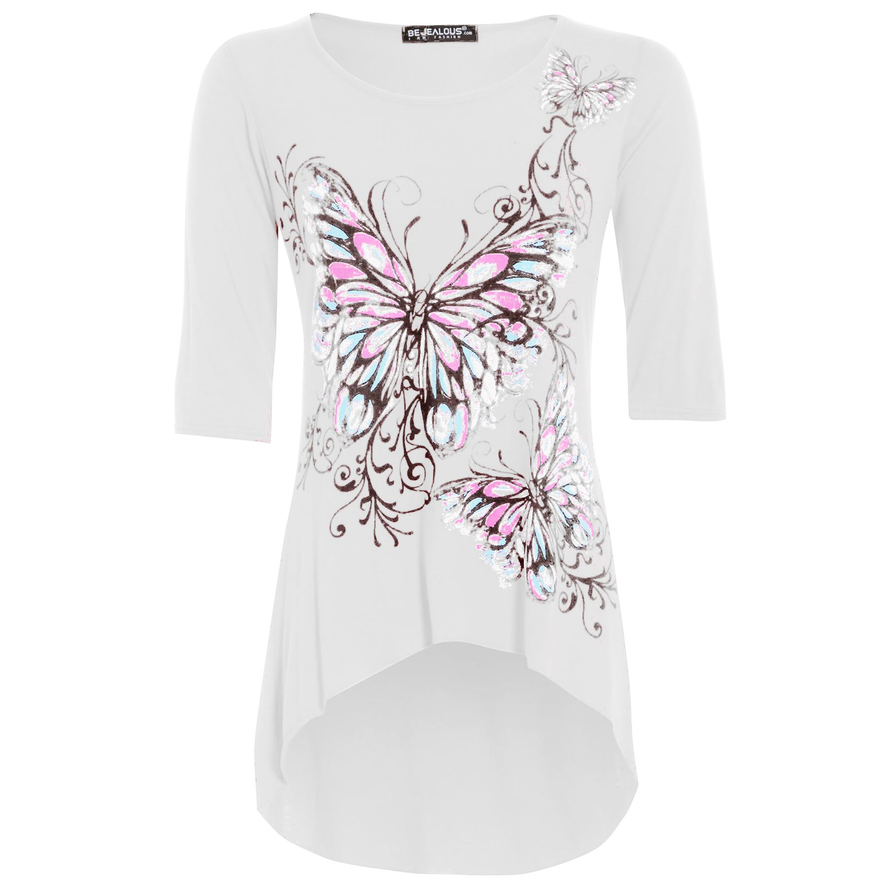 Find great deals on eBay for women butterfly tops. Shop with confidence.
