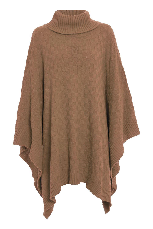 Polo Shawl Sweater
