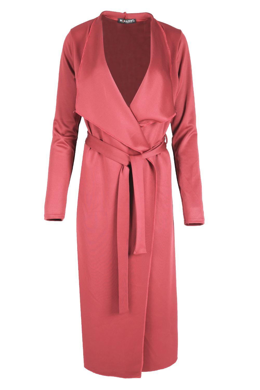 Maxi coats for women