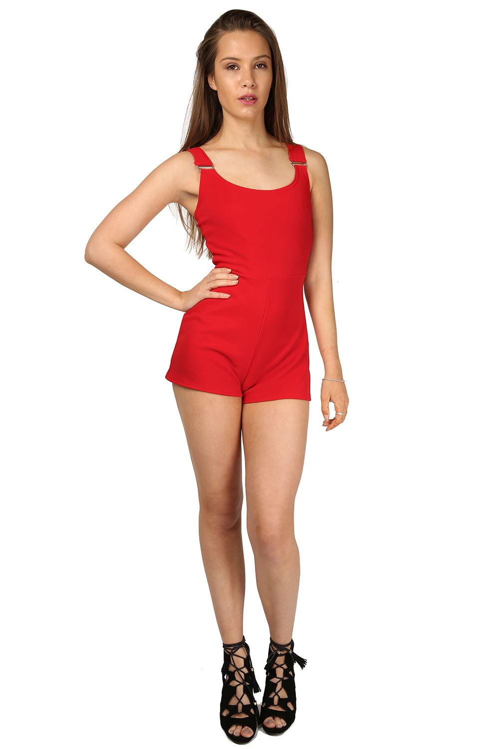 Shop for jumpsuits and rompers for women at dnxvvyut.ml Find a wide range of women's jumpsuit and romper styles from top brands. Free shipping and returns.