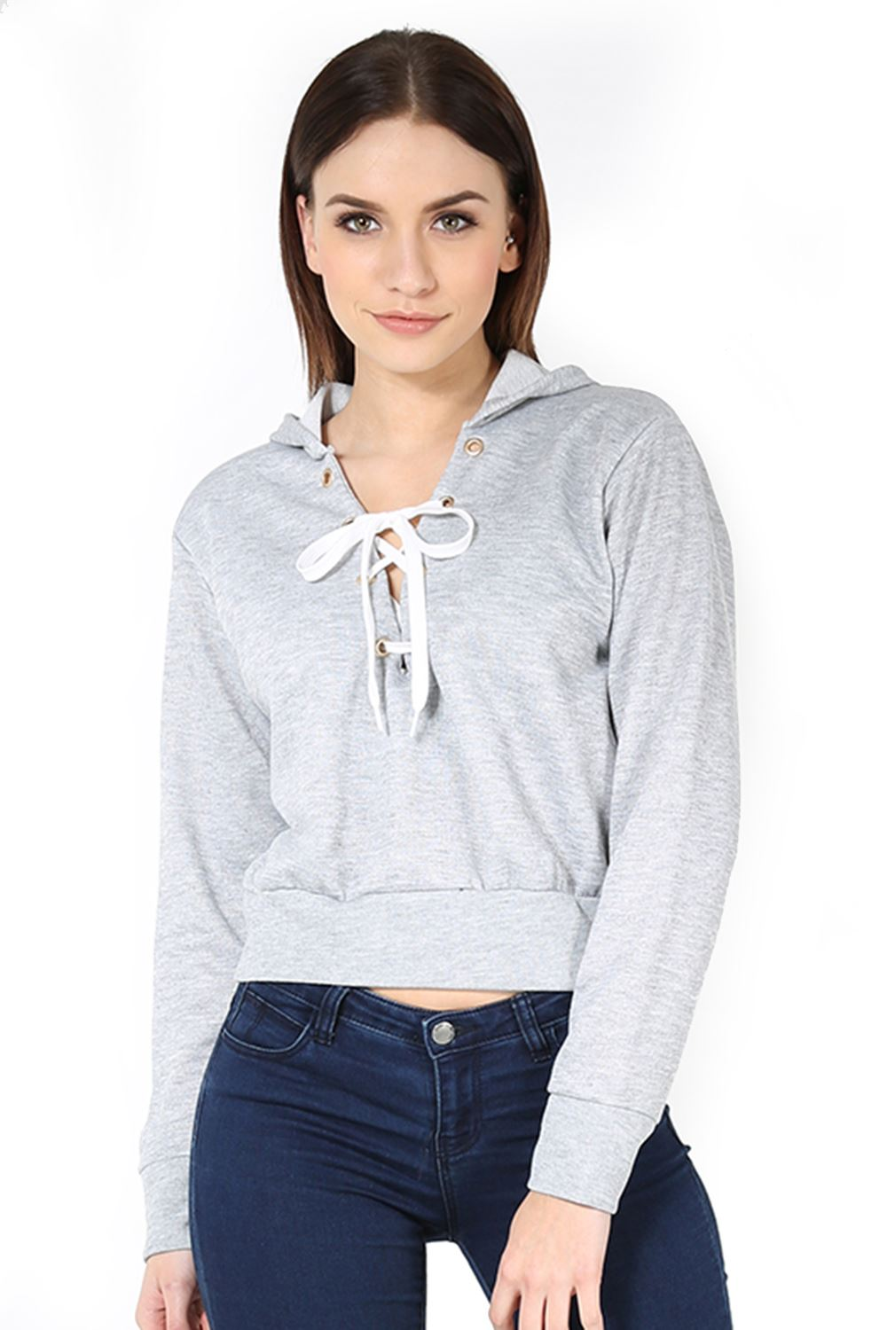 Find great deals on eBay for womens hooded tops. Shop with confidence.