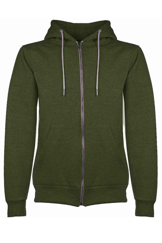 Zip up hoodies men