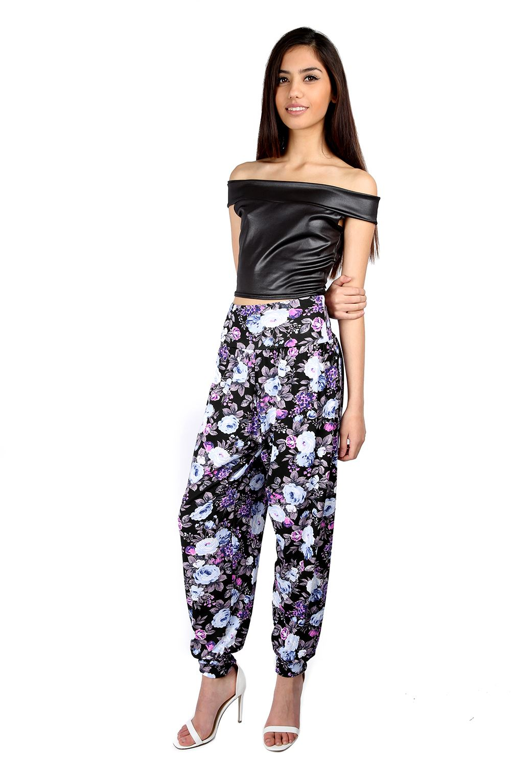 Beautiful HAREM PANTS  Where Style Meets Comfort  Harem Pants For Women Girls