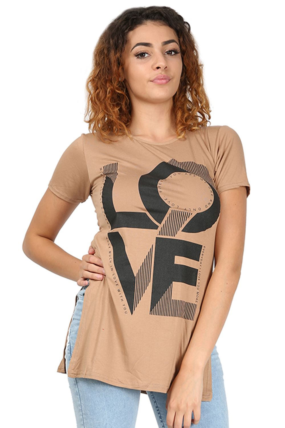 About product and suppliers: tennesseemyblogw0.cf offers 36, ladies t-shirt print design products. About 48% of these are women's t-shirts, 15% are ladies' blouses & tops, and 9% are plus size shirts & blouses.
