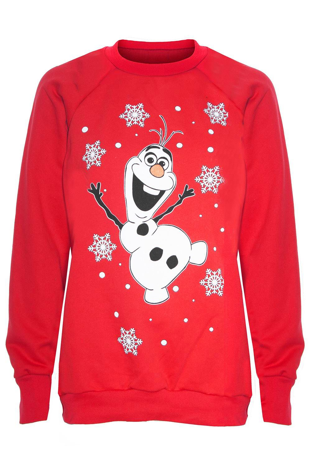 ladies christmas jumper next day delivery