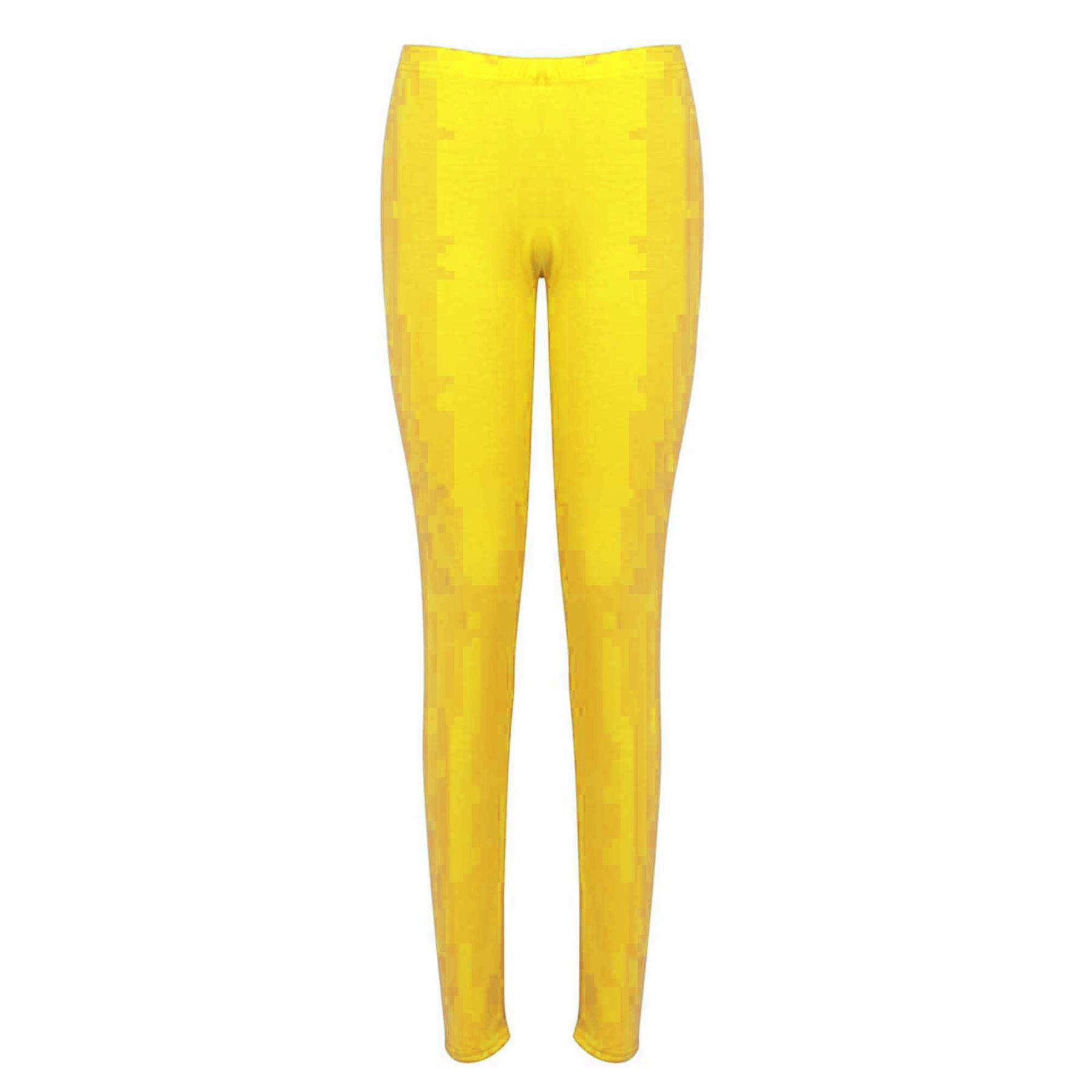 Model Fendi Dress Pants In Yellow  Lyst