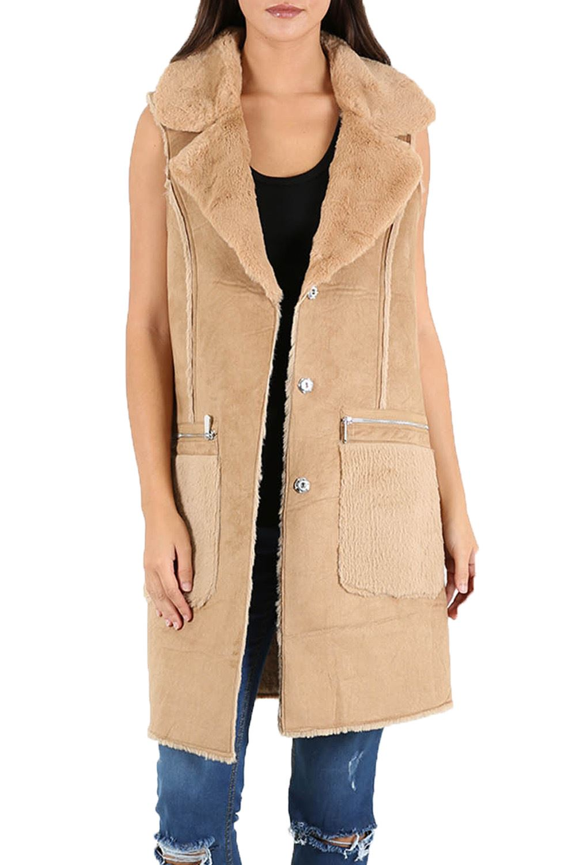 Womens suede blazer jackets
