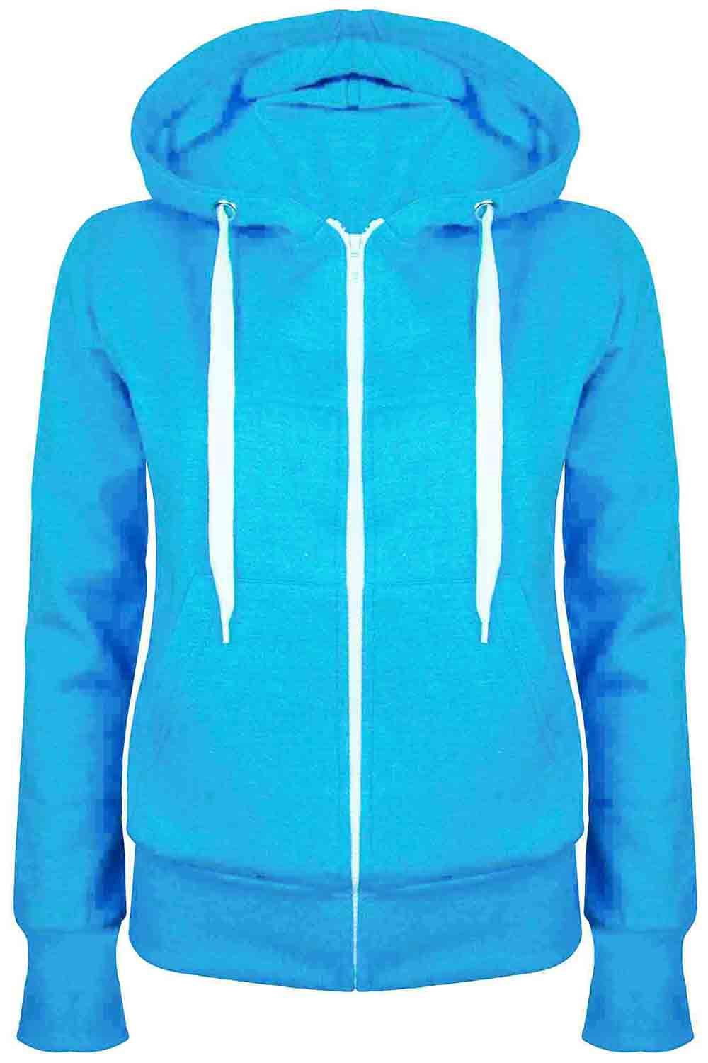 At kejal-2191.tk we offer a wide choice in our women zip hoodie collection which includes all the best brands like AWD, Stars & Stripes, Fruit of the loom, Bella and many more.