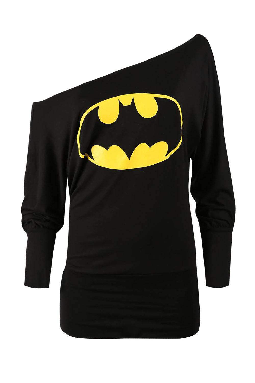 Batman clothing for women