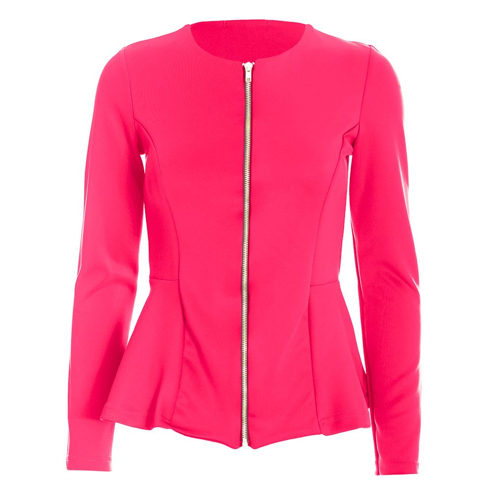 Womens tailored jackets