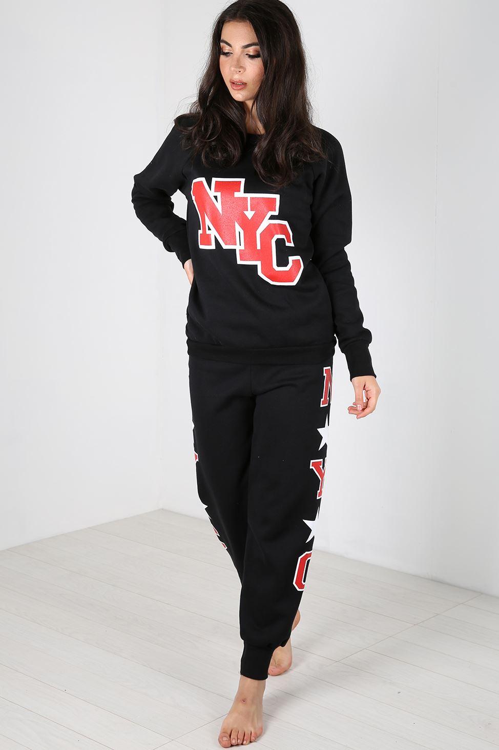 Creative Adidas Womens Ladies 3S Full Tracksuit Set Hoodie Top And Jogging Bottoms Pants | EBay