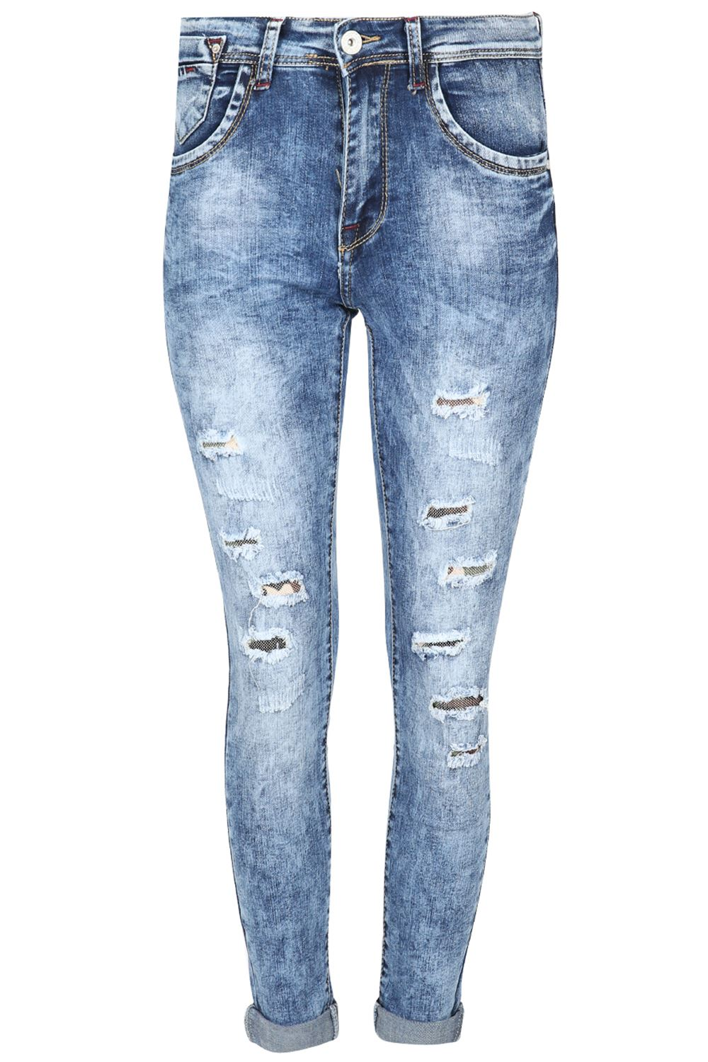 Free shipping and returns on Women's Ripped Jeans & Denim at coolzloadwok.ga