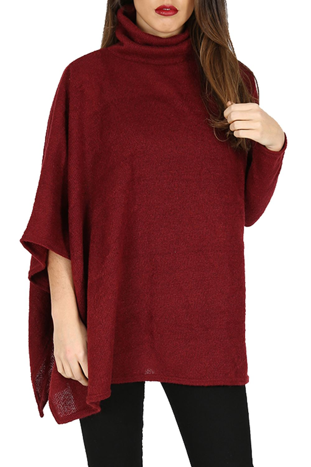 Women'S One Arm Sweater 39