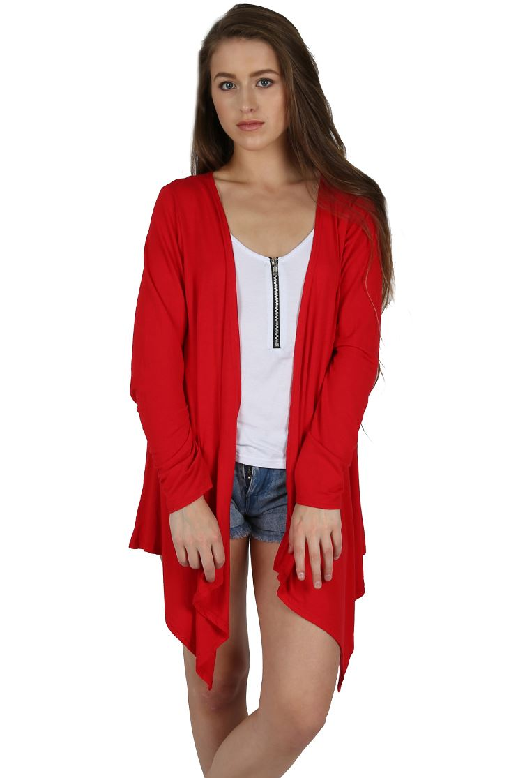 Shopping for full sleeve tops online is easy as you can sit in the comfort of your home, browse through different styles of full sleeve ladies tops from different brands and pick the best-looking ones.