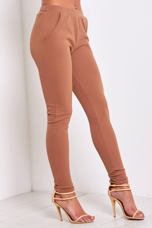 New James Jeans Sizes 1424 Womens StretchCotton Cigarette Jeans