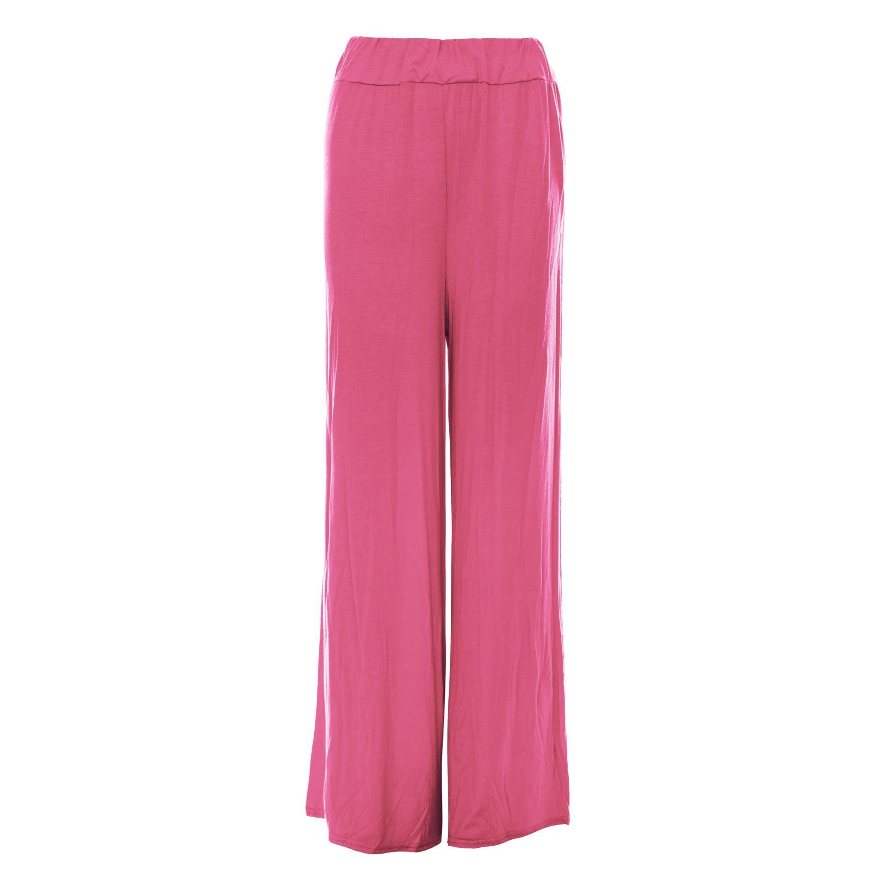 Palazzo pants for plus size women