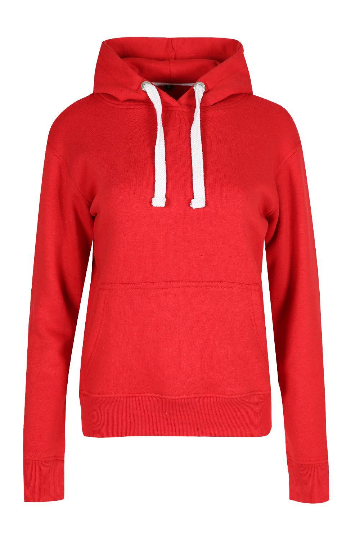 Long hoodies for women