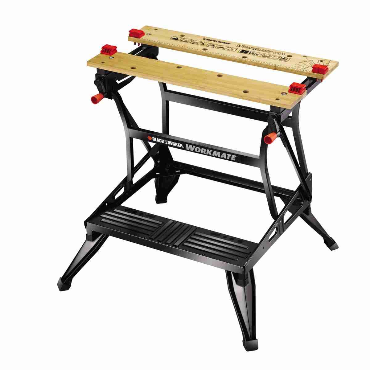 Black And Decker Wm626 Workmate Workshop Work Bench Ebay