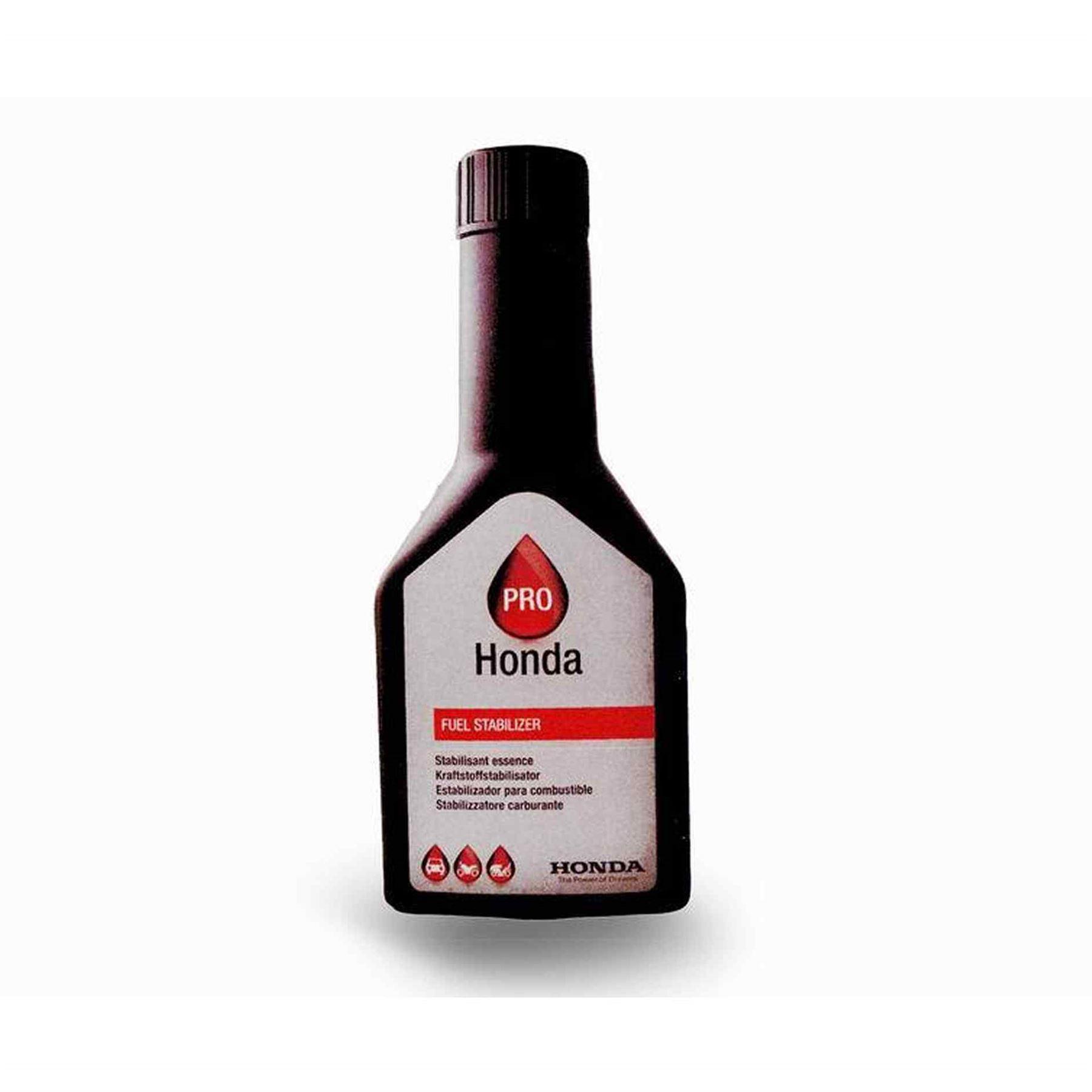 Honda 250ml Fuel Stabiliser Stabilizer Ebay