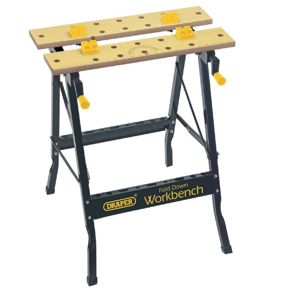 Draper 13750 Diy Portable Workbench Work Bench Ebay