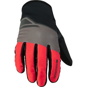 Madison  Madison Sprint men's softshell gloves