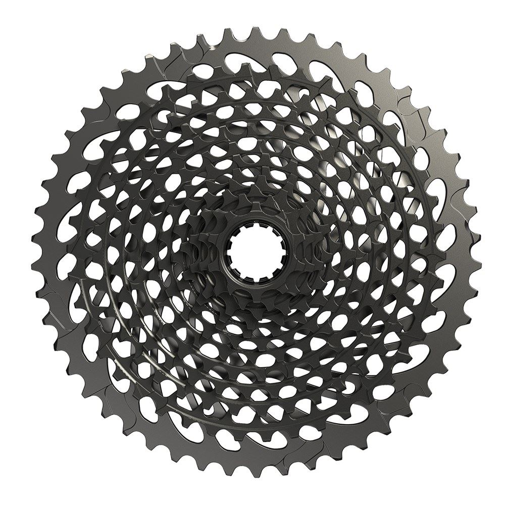 SRAM Cassette Eagle XG-1295 10-50 12 Speed Black