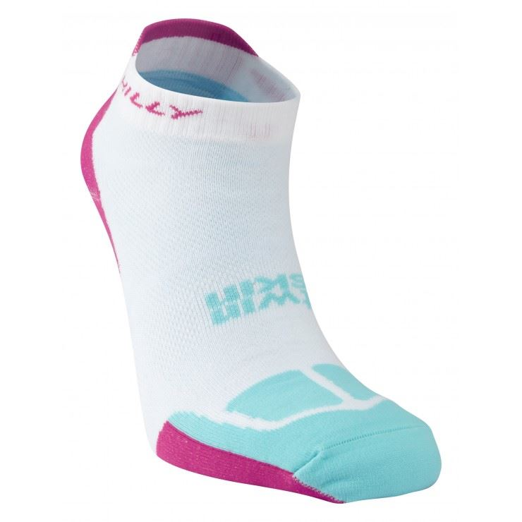 Hilly  Hilly Twin Skin Socklet Womens