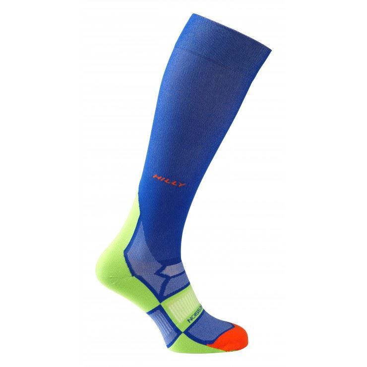 Hilly  Hilly Pulse Compression Sock