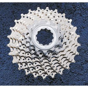 Shimano Tiagra CS-HG50 9-speed cassette 12 - 25T silver