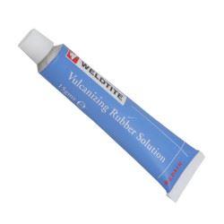 Weldtite Rubber Solution Large (25pcs)