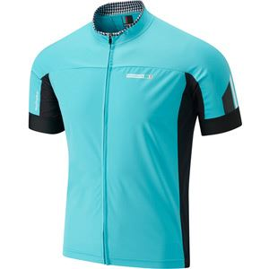 Madison  Madison RoadRace men's windtech short sleeve jersey